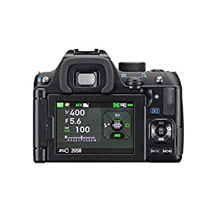 Pentax-K-70-Gehuse-24-Megapixel-3-Zoll-Display-Live-View-Full-HD-Pixelshift-inkl-18-135mm-WR-schwarz