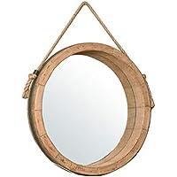 Suchergebnis Auf Amazonde Für Seil Wandspiegel Spiegel