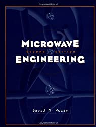 Microwave Engineering by David M. Pozar (1997-08-12)