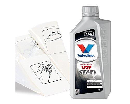 valvoline-vr1-racing-20w-50-highly-refined-mineral-engine-oil-ve11940-top-up-pack-1-litre