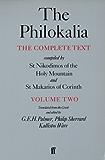 The Philokalia Vol 2