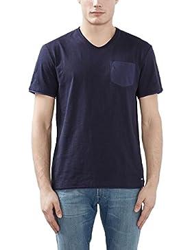 edc by ESPRIT Herren T-Shirt 027cc2k011