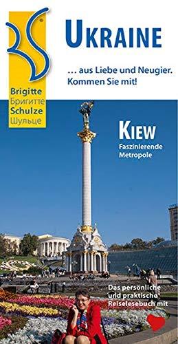 Ukraine … aus Liebe und Neugier.: Kommen Sie mit!
