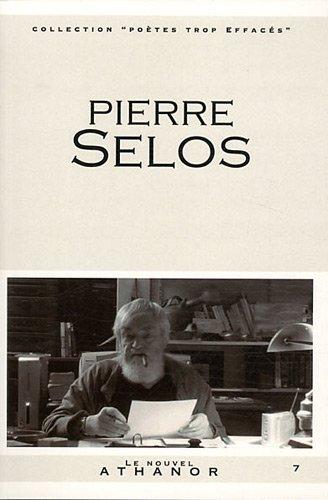 Pierre Selos : Portrait, discographie, bibliographie