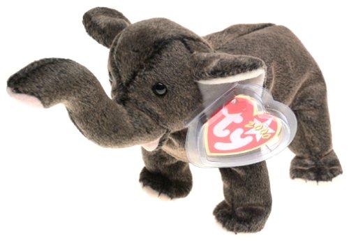 ty-beanie-babies-trumpet-the-elephant-by-beanie-babies
