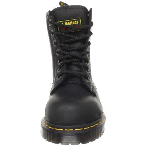 Dr. Martens Mens/Womens Icon 7B10 Boot Black