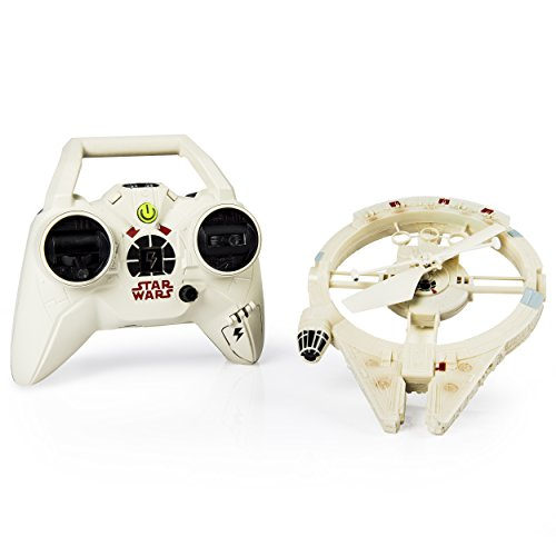 Air Hogs Star Wars Fernbedienung Millenium Falcon
