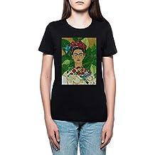 Camiseta esFrida Amazon Kahlo Kahlo Camiseta Amazon esFrida rdxoeCB