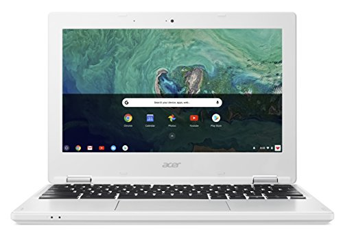 Compare Acer Chromebook 11 CB3-132 (NX.G4XEK.002) vs other laptops