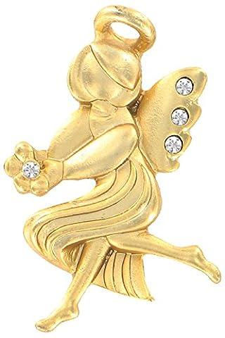 Ailes d'ange et souhaits Tac Pin, pour être vous Angel