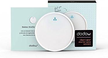Dodow - Déjà plus de 150.000 utilisateurs s'endorment plus vite !