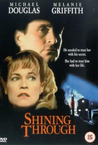 Bild von Shining Through - Dvd [UK Import]