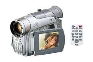 JVC GR-D70 Digital Camcorder [Mini-DV 16xOptical DV-in/out]