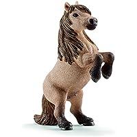 Schleich 2513775 Mini Shetty Stallone Figurina