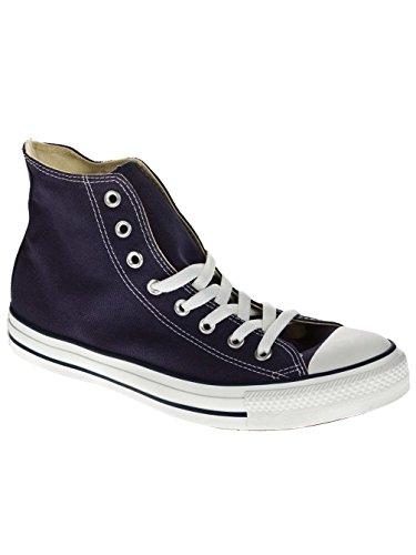Converse Chuck Taylor Chucks CT All Star Hi Sneaker aktuelle Farben Navy