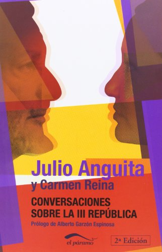 CONVERSACIONES SOBRE LA III REPUBLICA