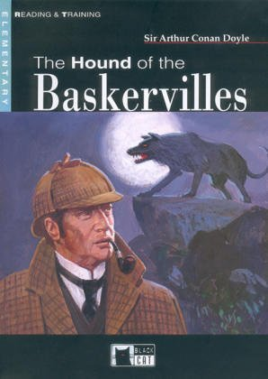 RT.HOUND BASKERVILLES+CD