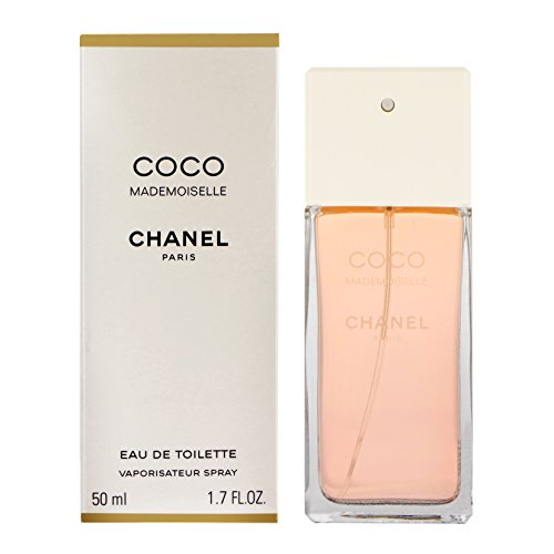 CHANEL Chanel coco mademoiselle 50 ml edt spray