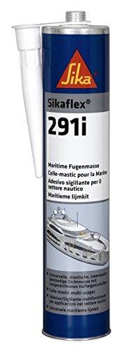 Osculati 65.289.08 - Sikaflex 291 bianco 300 ml (Sikaflex 291 white 300 ml)