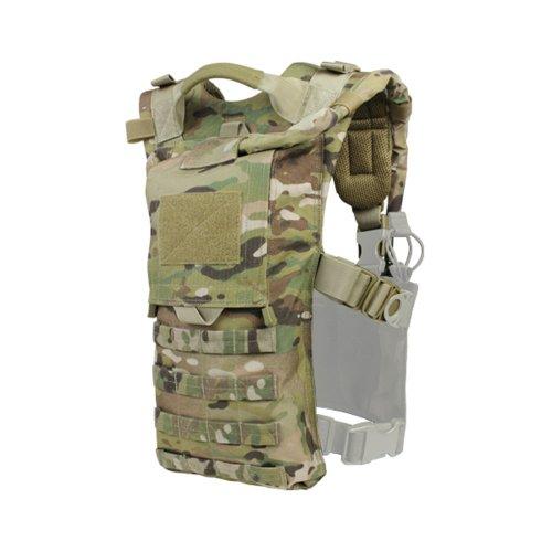 CONDOR 242-008 Hydro Harness MultiCam (Harness Chest Taktische)