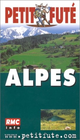 Alpes 2003 par Guide Petit Futé