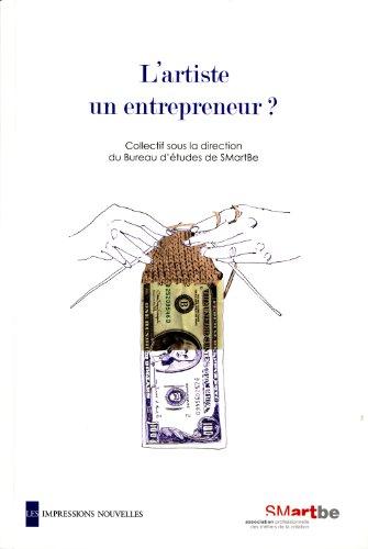 L'artiste, un entrepreneur ?