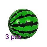 jycra Wassermelone Beach Ball