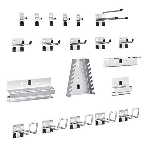 bott perfo Werkzeughalter Sortiment mit 20 Teilen, 1 Stück, 14030209 (Er 20 Werkzeughalter)