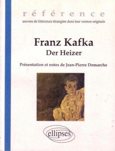 Der Heizer - Le Soutier (édition bilingue allemand/français)