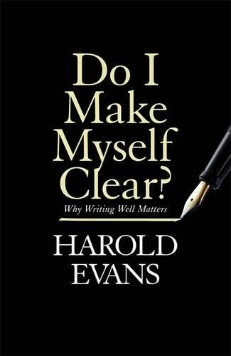 Do I Make Myself Clear?: Why Writing Well Matters Test