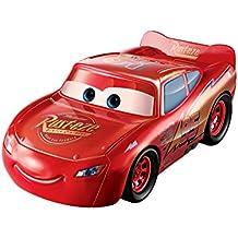Mattel Disney Cars FCW04 - Disney Cars 3 Verwandlungsspaß Lightning McQueen