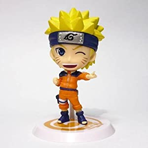 . Character boy Hen Naruto boy ver figure separately N Shippuden ~ ~ G Ichino volume award Chibi matter – lottery NARUTO-Naruto most (japan import) by Banpresto by Banpresto
