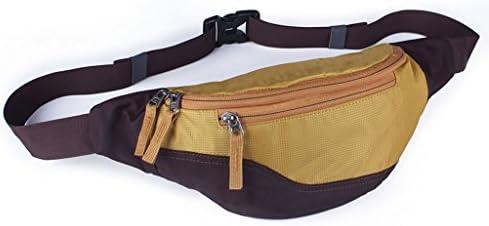 GYB Marsupio Sportivo Fitness Fitness Fitness Running Bag Multi-Funzione Documenti Pacchetto, C | Design affascinante  | Design affascinante  ed1832
