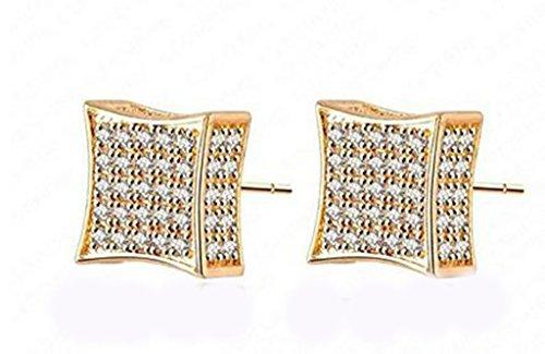 AnaZoz Acier Inoxydable Pendentif Collier Noir Croix Épée Argent 18-26 Pouce Lien Dragon Hommes Chaîne Or