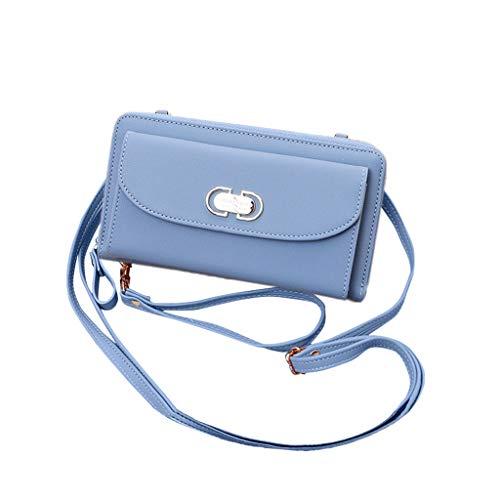 Rifuli®Mode Damen Messenger Bags Tasche Handtasche Schultertasche Umhängetasche Mode Neue Handtasche Frauen Umhängetasche Schultertasche Strand Elegant Tasche Mädchen 0520#025