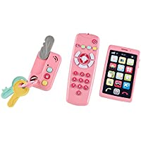 Early Learning Centre Figurines (Gadget Set, Pink)
