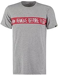 Alpha Industries T-Shirt RBF T