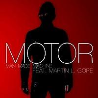 Man Made Machine (feat. Martin L. Gore)