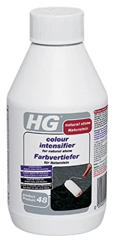 HG Colour Intensifier for Granite/ Blue Stone and Natural Stone Types