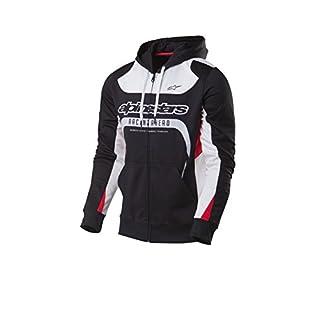 Alpinestars Herren Sweats/fleeces Session Black XL