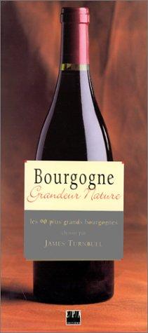 Le Bourgogne grandeur nature
