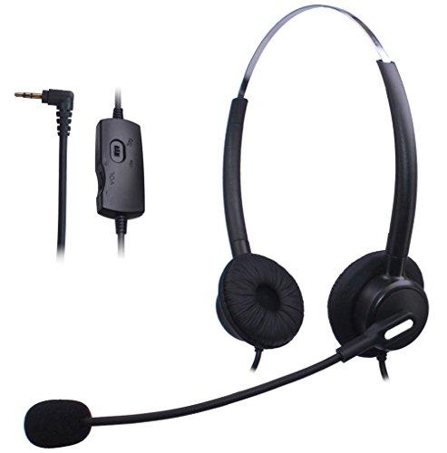 wantek-dual-call-center-telefono-auricular-con-25mm-auricular-jack-microfono-volume-mute-controls-pa