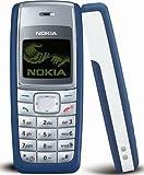 Nokia 1110 blau Handy