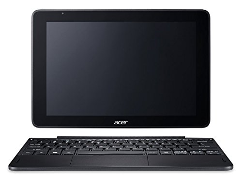 2-in-1 Tablets Acer Schwarz