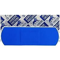Blue Lion Pflaster, mittelgroß, 7,6 x 2,5 cm, Blau preisvergleich bei billige-tabletten.eu