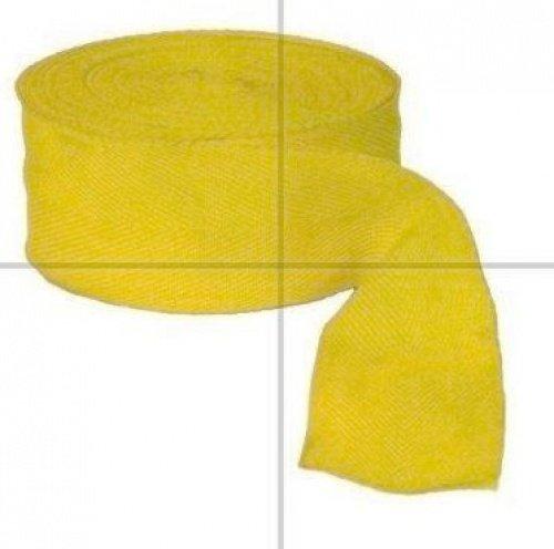 Team Sashes, Yellow