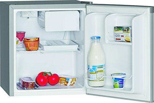 Bomann Kühlschrank Mini : Bomann kb 389 mini kühlschrank a 51 cm höhe 84 kwh jahr regelbarer