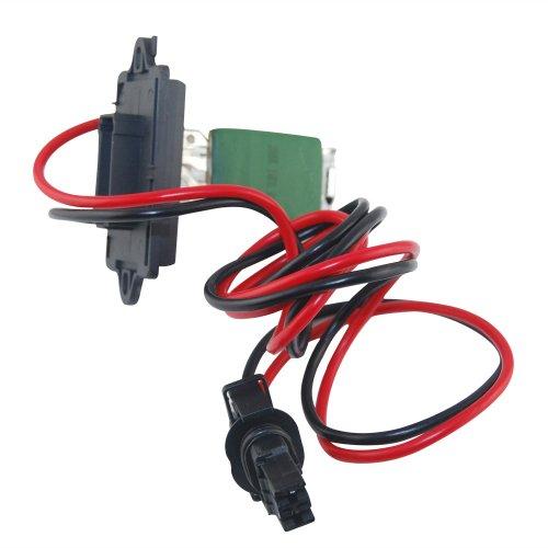 THG care7876–3Ersatz Klimaanlage Heizung Motor Gebläse Lüfter Widerstand (Motor Widerstand)