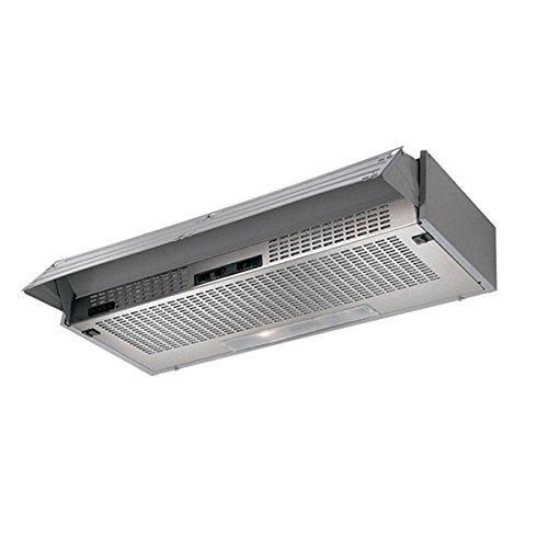 Faber - Cappa cucina sottopensile 60 modello 152 LG con filtro carbone originale faber e filtri sintetici