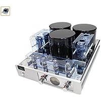amplificatore valvolare YAQIN MC-13S tube amplifier valve EL34 6CA7 tubes nuovo